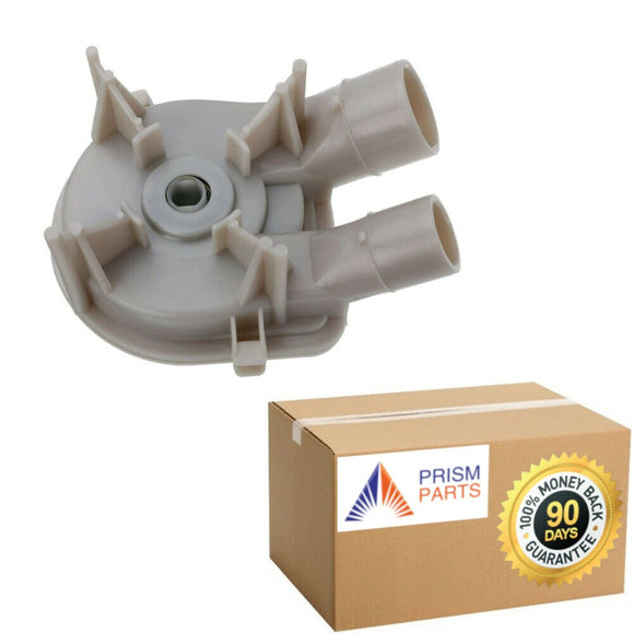 Details about  For Whirlpool Washer Direct Drive Water Drain Pump Part # PR0118006PAWP440