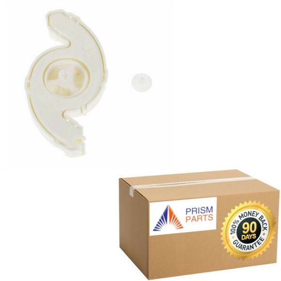 Details about  For Amana Dishwasher 3RD Level Wash Spinner Part # PR2485773PAAM160