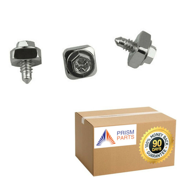 For Maytag Dryer Terminal Block Screw And Nut Kit Set # LL6830203PAMT151