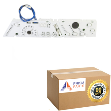 Whirlpool Duet Dryer Interface Board # PP5043106