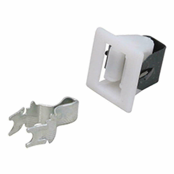 For Amana Clothes Dryer Door Latch Catch Kit Part # LL5642424PAAM220