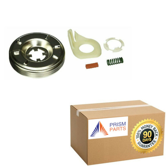 Details about  For Whirlpool Washer Clutch & Brake Assembly And Pads Part # PR7354903PAWP821