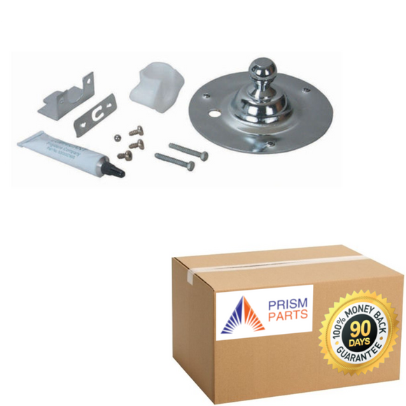 Details about  For Frigidaire Dryer Rear Drum Support Shaft Kit Cup Part # PR9067012PAFR831