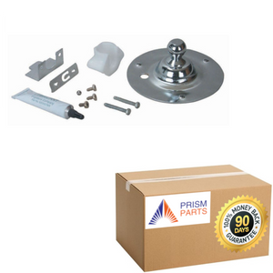 Details about  For White Westinghouse Dryer Rear Drum Support Shaft Kit Cup Part # PR9067012a30