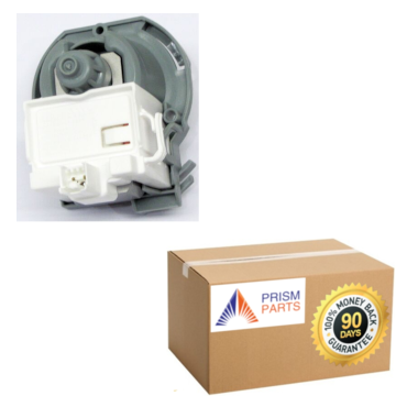 For Whirlpool Dishwasher Drain Pump # PP6600206