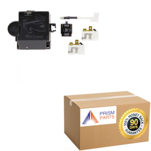 Whirlpool Refrigerator Start Relay And Overload Kit # PP3993783