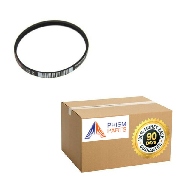 For GE / Hotpoint Stackable Washer Drive Belt # PP7507085