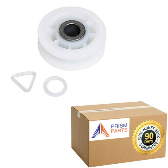 For Whirlpool Clothes Dryer Idler Pulley Wheel Kit Part # PP7914903