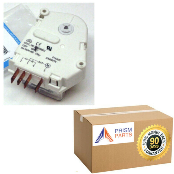 For Whirlpool Refrigerator Defrost Timer Control # PP4327006