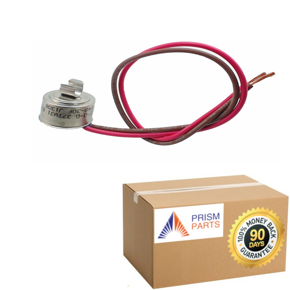For Amana Refrigerator Bimetal Defrost Thermostat # PP7139006