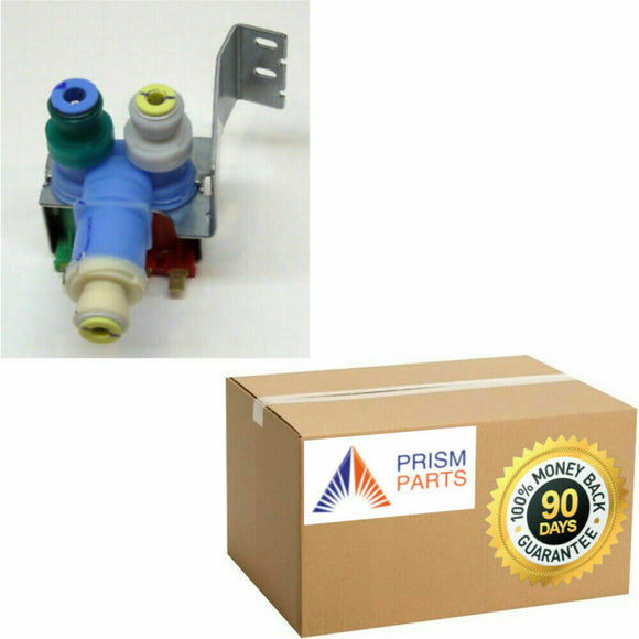 For Whirlpool Refrigerator Water Inlet Valve Part # PP1743625
