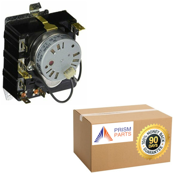 GE Hotpoint Dryer Timer Part Number # PP9905993
