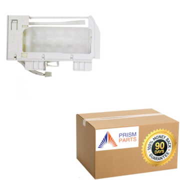 Whirlpool Refrigerator Ice Maker Assembly # PP7436206