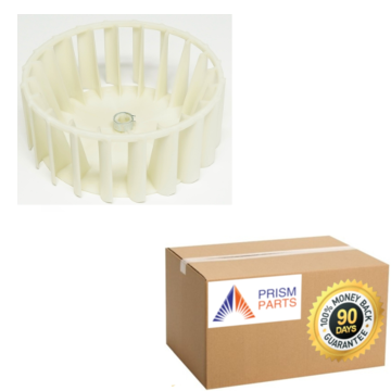 For Whirlpool Dryer Blower Wheel Fan # PP8404924