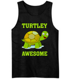 Animal Puns Tank Top - Men