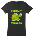 Turtle women T-Shirt