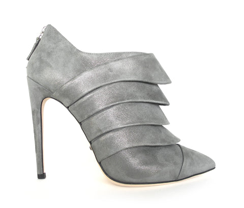 Diamant - Grey leather