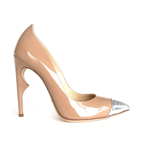 Flicker - Nude patent