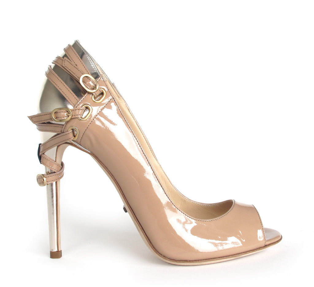 Lover - Nude patent