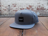 HUF Essentials Box Snapback Hat