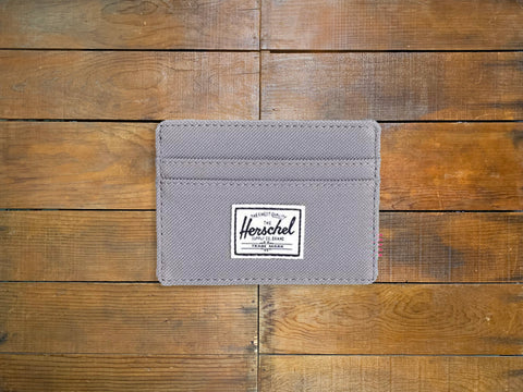 "Herschel Supply Co. ""Charlie"" Card Holder"