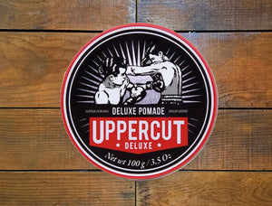 Uppercut Deluxe Pomades