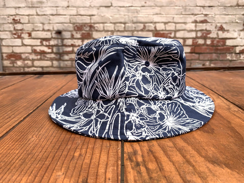 "Dark Seas ""Gilligan"" Hat"