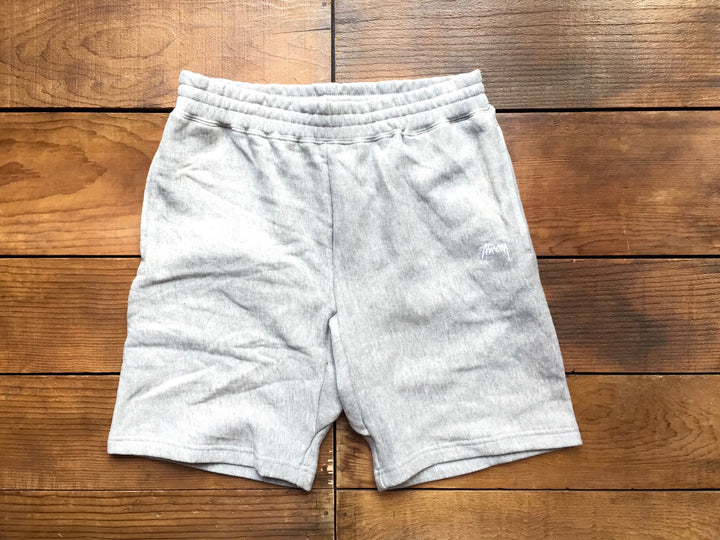 "Stussy ""Stock Fleece"" Shorts"