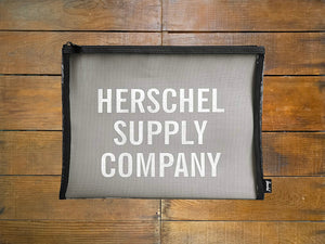 "Herschel Supply Co. ""Network Pouch"" X-Large"