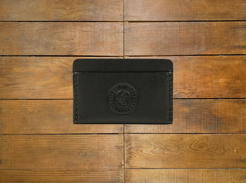 "Leather Works MN ""Union"" Wallet"