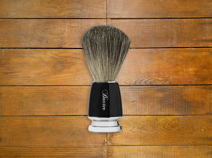 "Baxter of California ""Best Badger Hair"" Shave Brush"