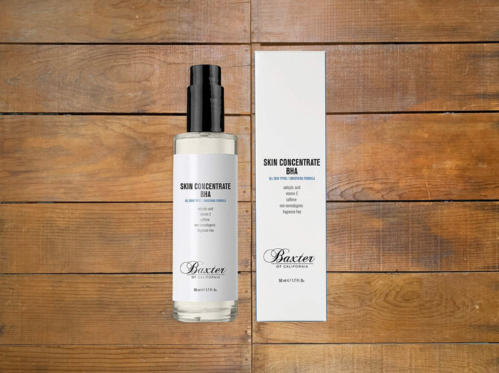 "Baxter of California ""Skin Concentrate BHA"""