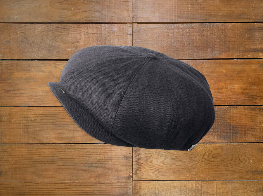"Brixton ""Brood"" Snap cap"