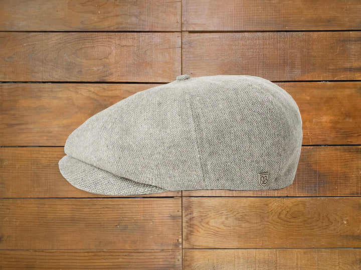 "Brixton ""Light Weight Brood"" Snap Cap"