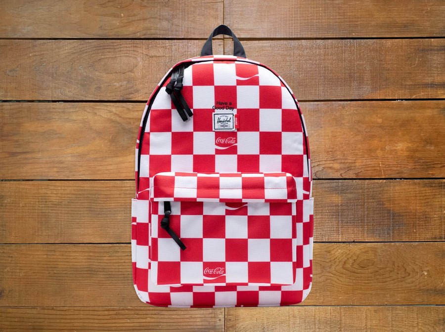 "Herschel Supply Co. x Coca Cola ""Classic XL"" Backpack"