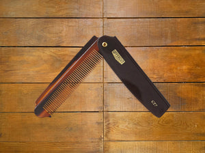 Uppercut CT7 Flip Comb