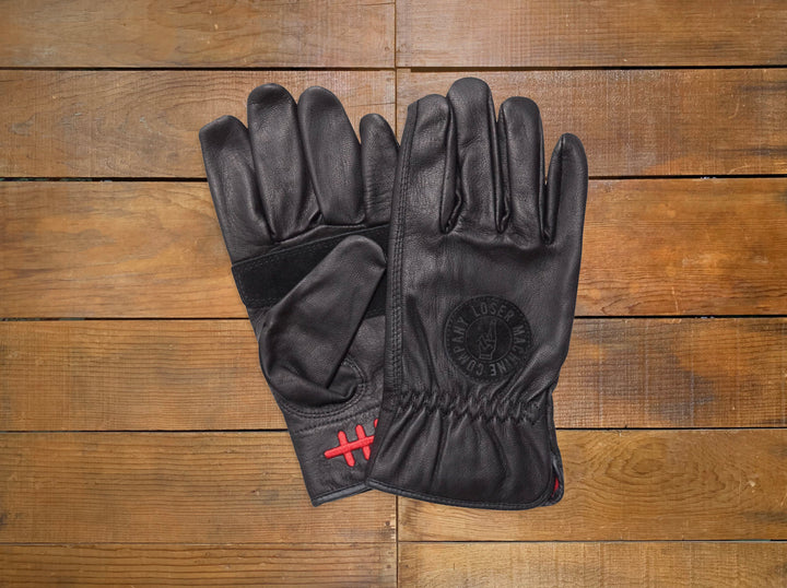 "Loser Machine Co. ""Death Grip"" Gloves"