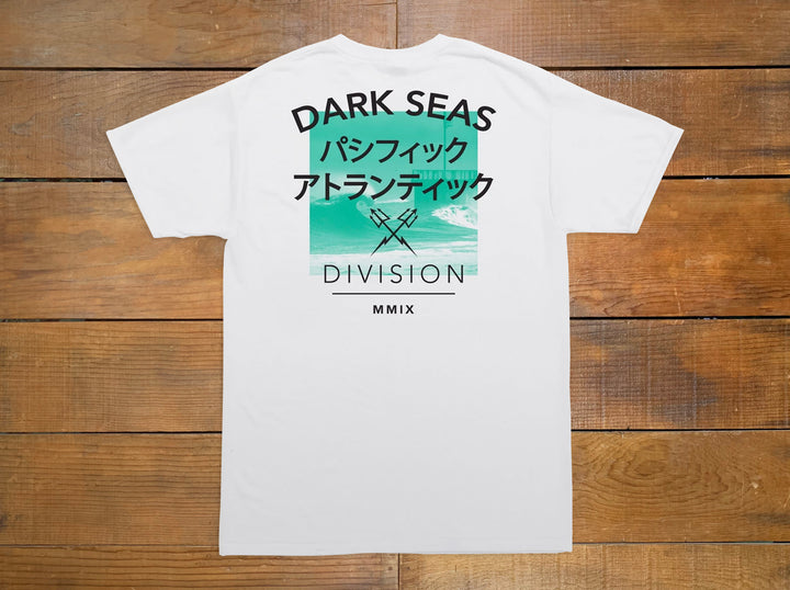 "Dark Seas ""Global"" Tee"