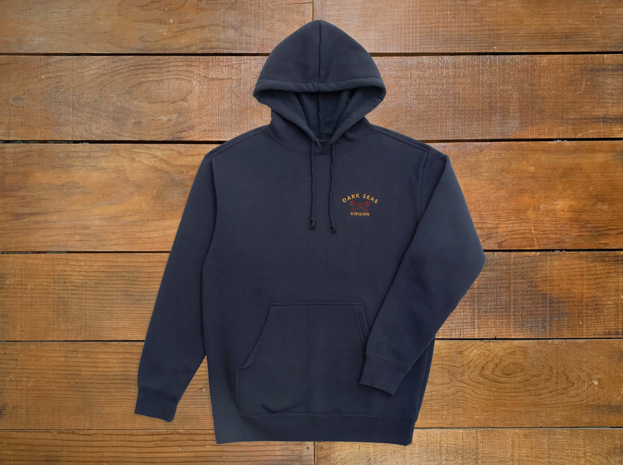 "Dark Seas ""Starwood"" Fleece"