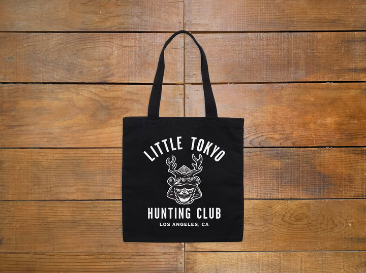 BOWLS Tote Bags