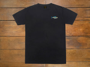"Dark Seas ""La Paz"" Wicking Tee"