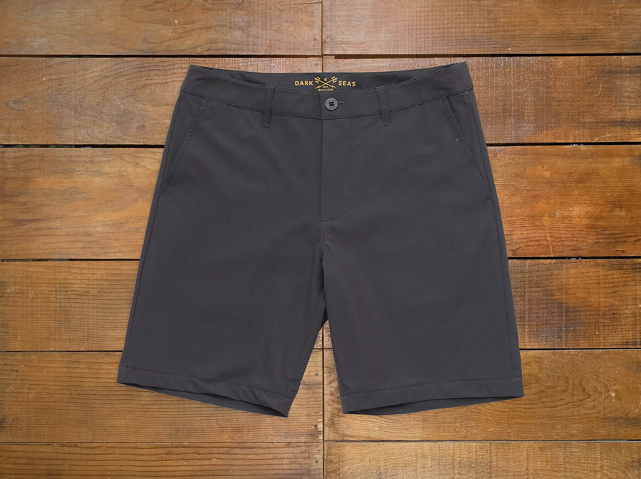 "Dark Seas ""Landloper"" Boardshort"