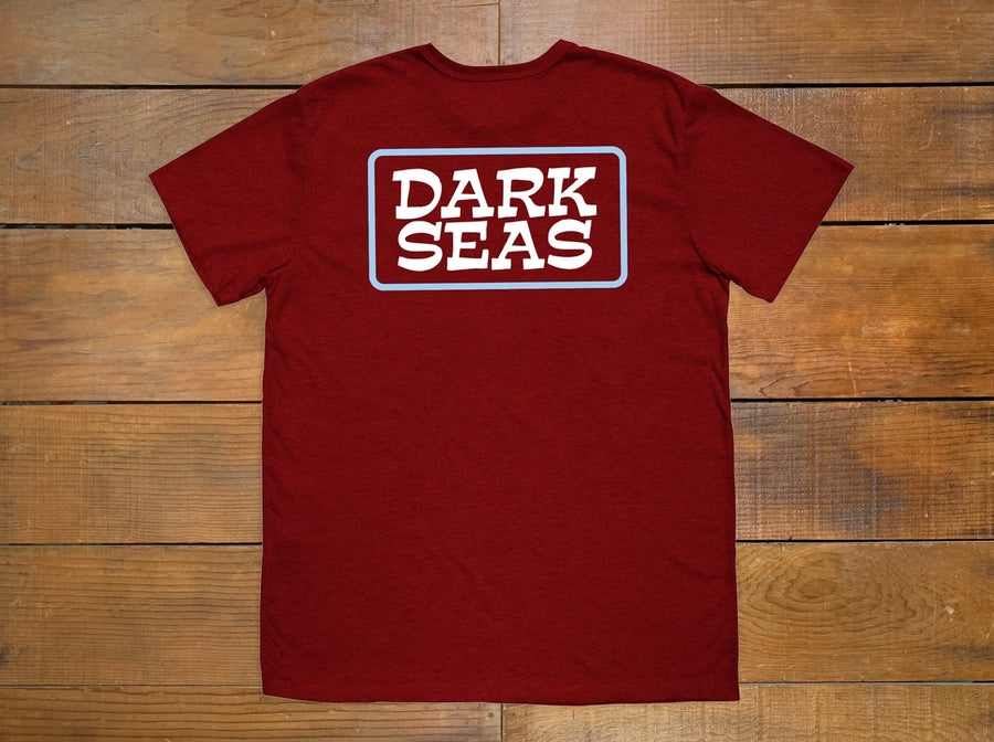 "Dark Seas ""Broadcast"" Tee"