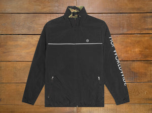 "Huf ""Milton"" Reversible Jacket"