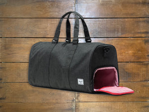 "Herschel Supply Co. ""Novel Mid-Volume"" Duffle"
