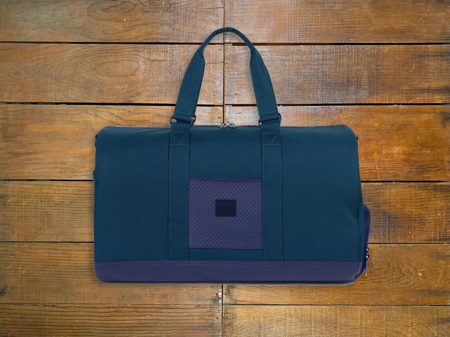 "Herschel Supply Co. ""Novel"" Duffle Bag"