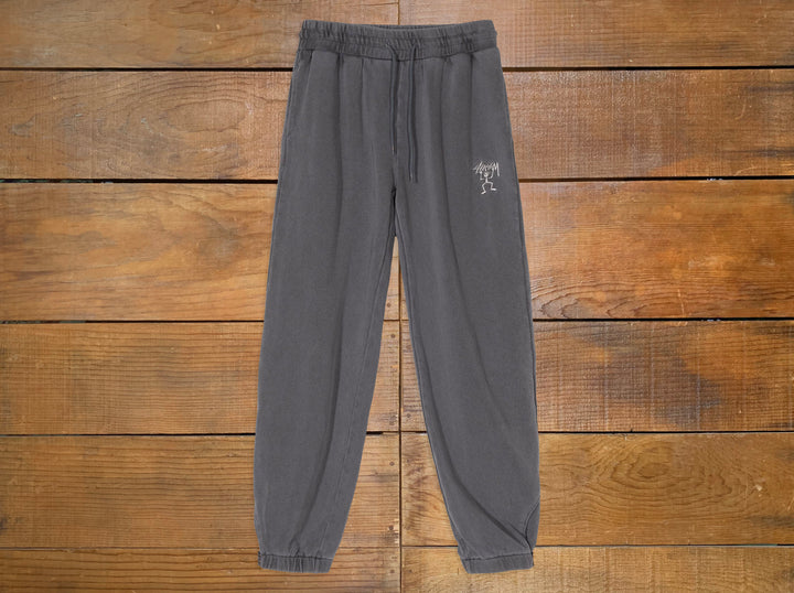 "Stussy Women's ""Pacific Webbing"" Terry Pants"