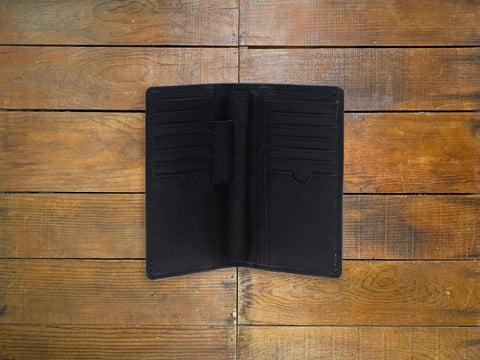 "Herschel Supply Co. ""Search"" Wallet"