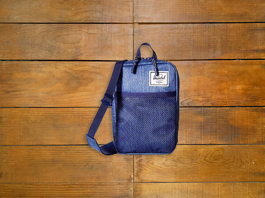 "Herschel Supply Co. ""Sinclair S"" Crossbody"