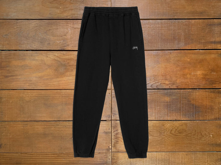 "Stussy ""Stock"" Fleece Pant"
